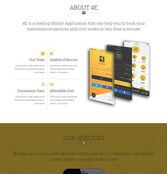 4E-App